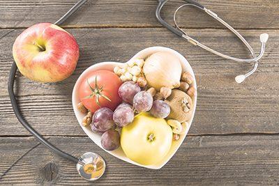 Control del Colesterol - Indicaciones para una vida saludable.